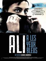 Affiche, Ali a les yeux bleus
