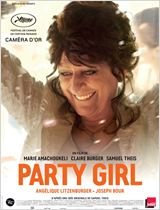 Party_girl